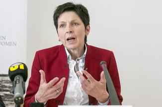 Bild 17 | Bundesbäuerinnen Tag - Pressekonferenz