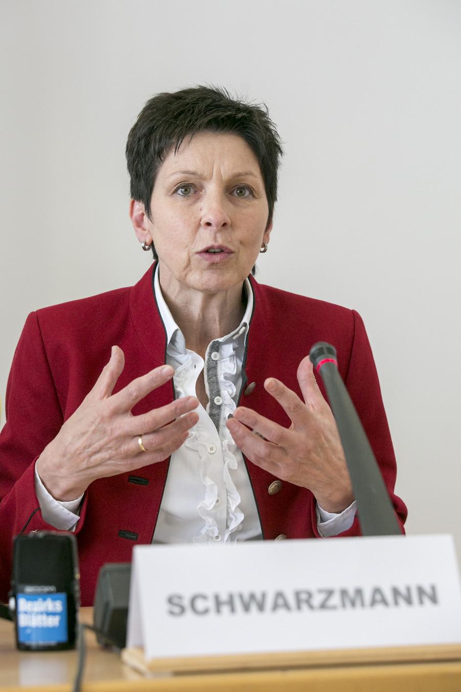 Bild 18 | Bundesbäuerinnen Tag - Pressekonferenz