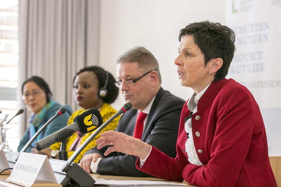 Bild 19 | Bundesbäuerinnen Tag - Pressekonferenz