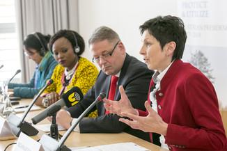 Bild 20 | Bundesbäuerinnen Tag - Pressekonferenz