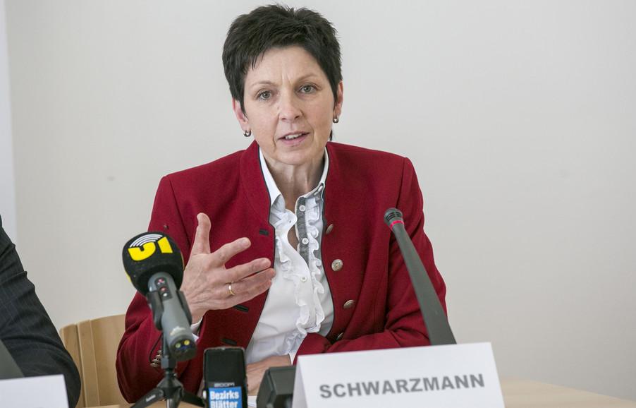 Bild 21 | Bundesbäuerinnen Tag - Pressekonferenz