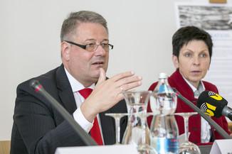 Bild 23 | Bundesbäuerinnen Tag - Pressekonferenz