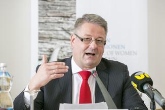 Bild 24 | Bundesbäuerinnen Tag - Pressekonferenz