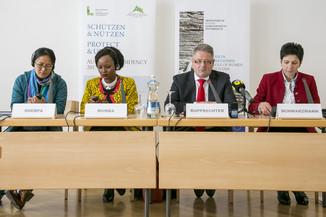 Bild 28 | Bundesbäuerinnen Tag - Pressekonferenz