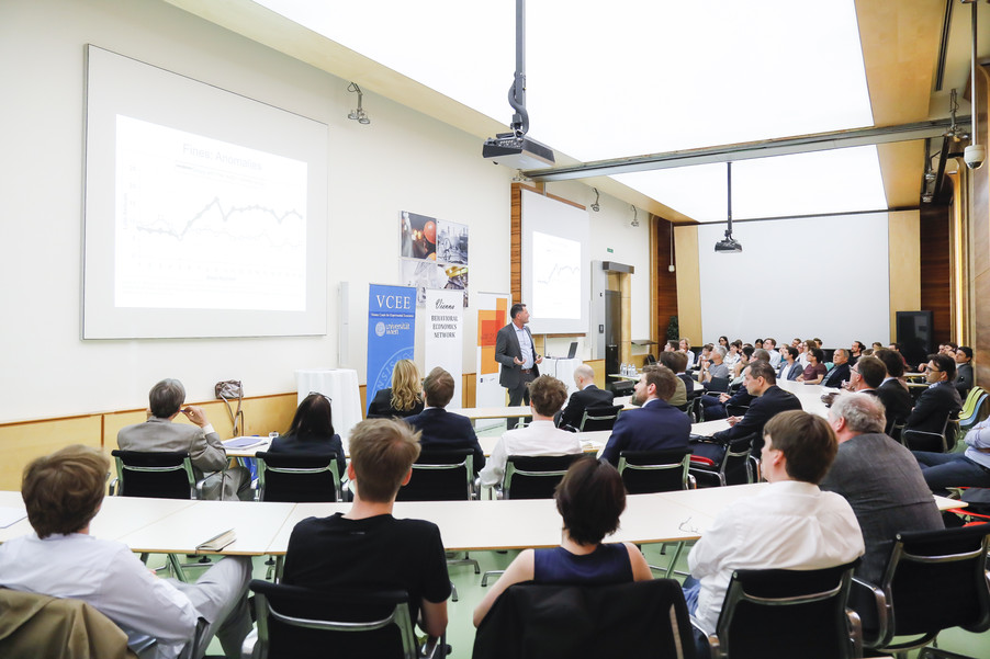 Bild 11   Vienna Behavioral Economics Network