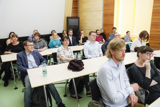 Bild 16   Vienna Behavioral Economics Network