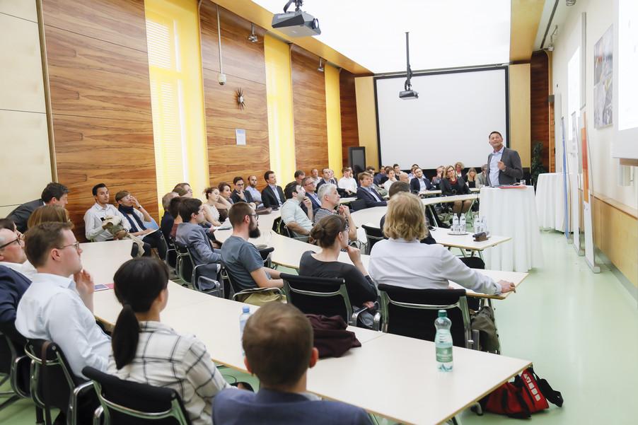 Bild 17   Vienna Behavioral Economics Network