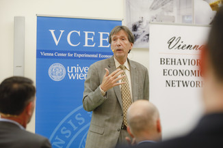 Bild 27   Vienna Behavioral Economics Network