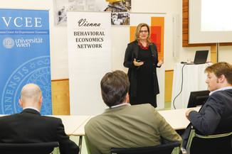 Bild 19   Vienna Behavioral Economics Network