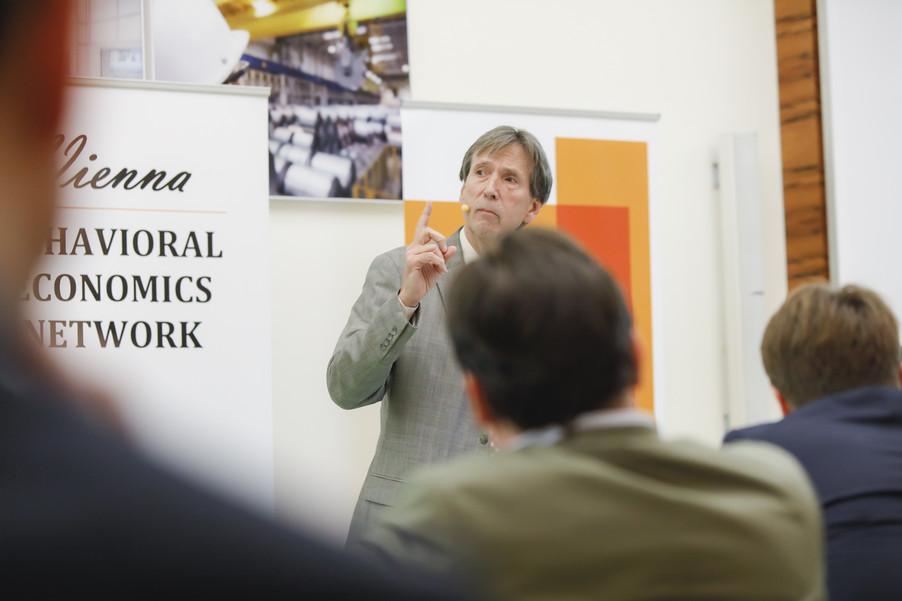 Bild 33   Vienna Behavioral Economics Network