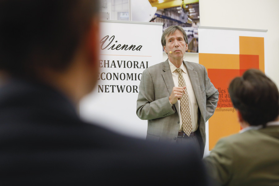 Bild 34   Vienna Behavioral Economics Network