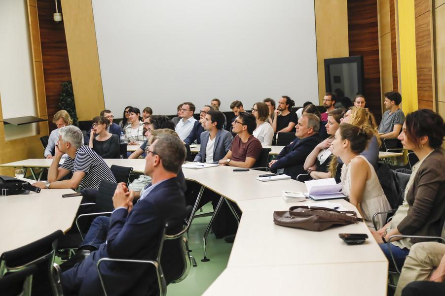 Bild 35   Vienna Behavioral Economics Network