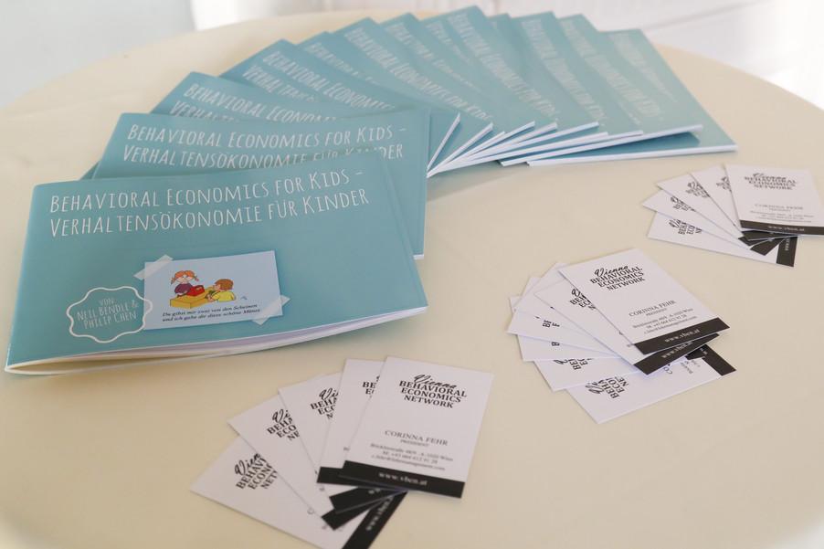 Bild 93   Vienna Behavioral Economics Network