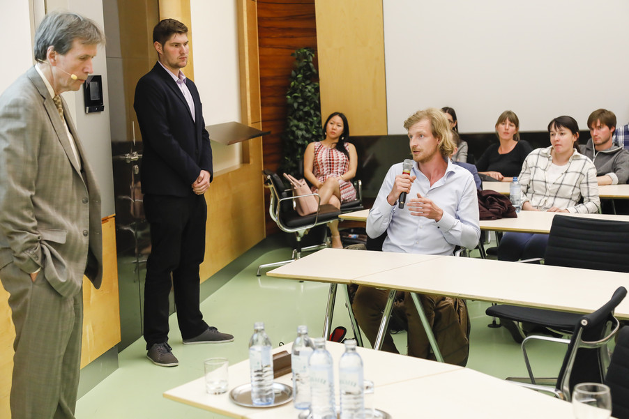Bild 44   Vienna Behavioral Economics Network