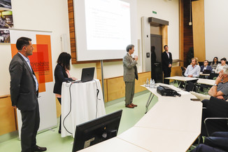 Bild 45   Vienna Behavioral Economics Network