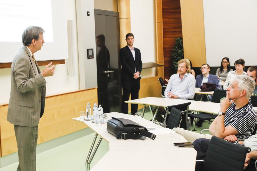Bild 46   Vienna Behavioral Economics Network