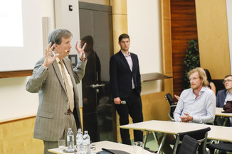 Bild 47   Vienna Behavioral Economics Network