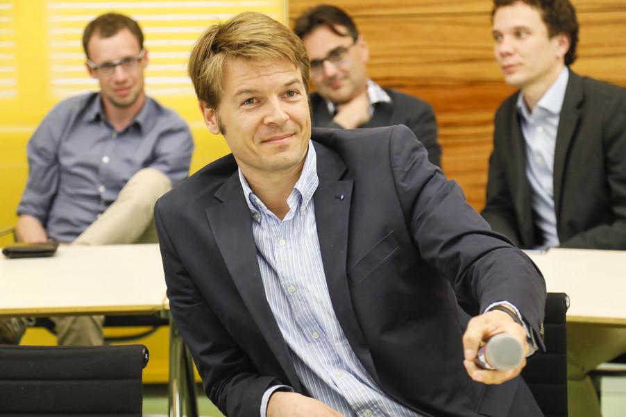 Bild 56   Vienna Behavioral Economics Network
