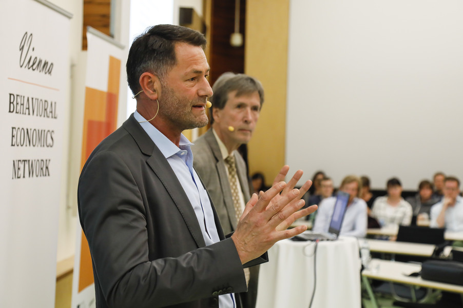 Bild 62   Vienna Behavioral Economics Network