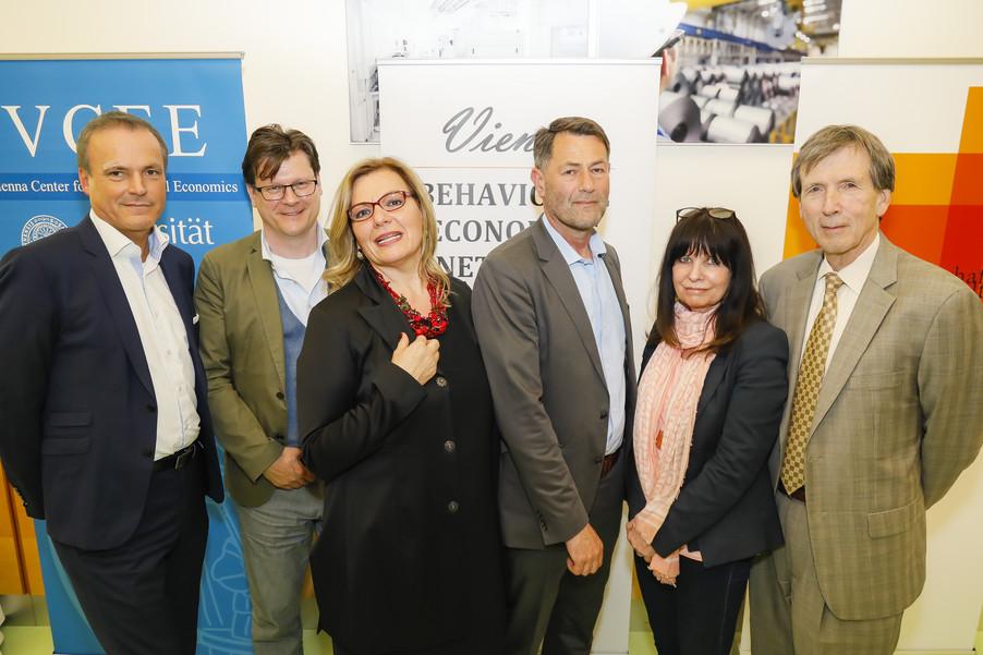 Bild 2   Vienna Behavioral Economics Network