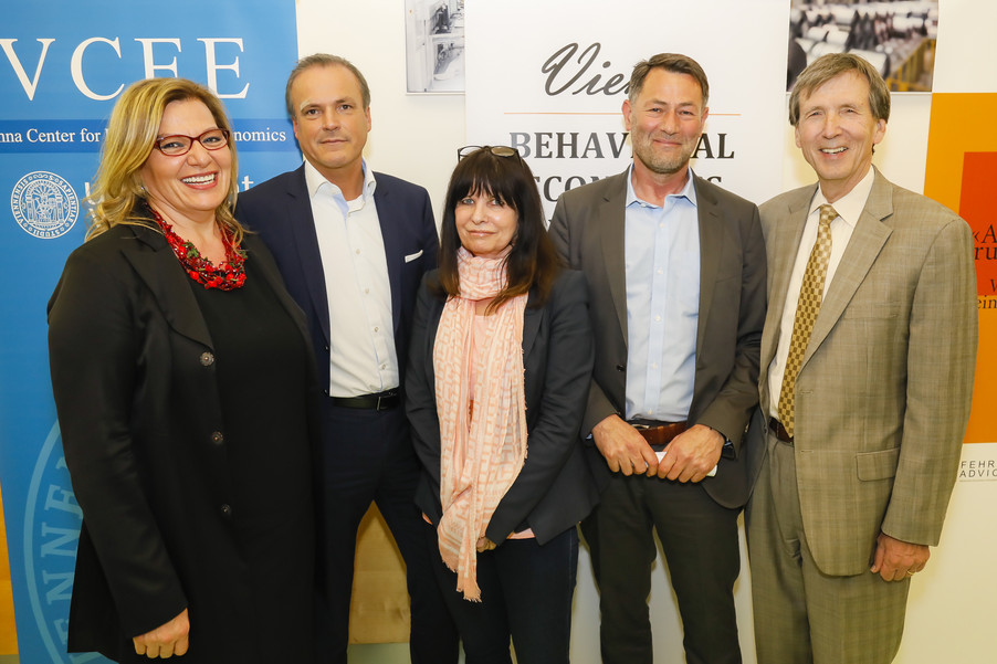 Bild 3   Vienna Behavioral Economics Network