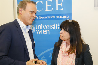 Bild 73   Vienna Behavioral Economics Network