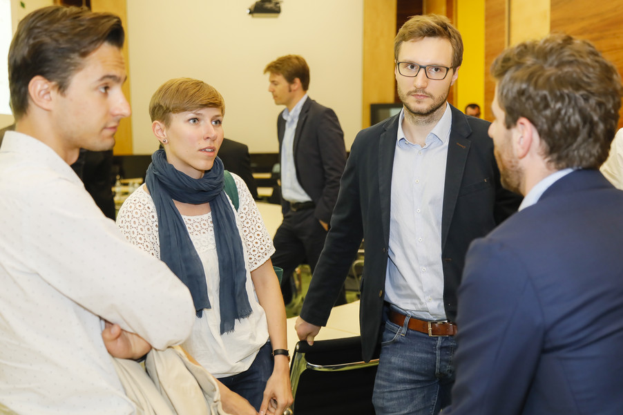 Bild 76   Vienna Behavioral Economics Network