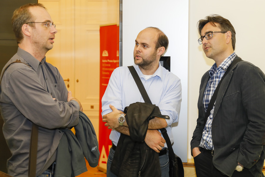 Bild 78   Vienna Behavioral Economics Network