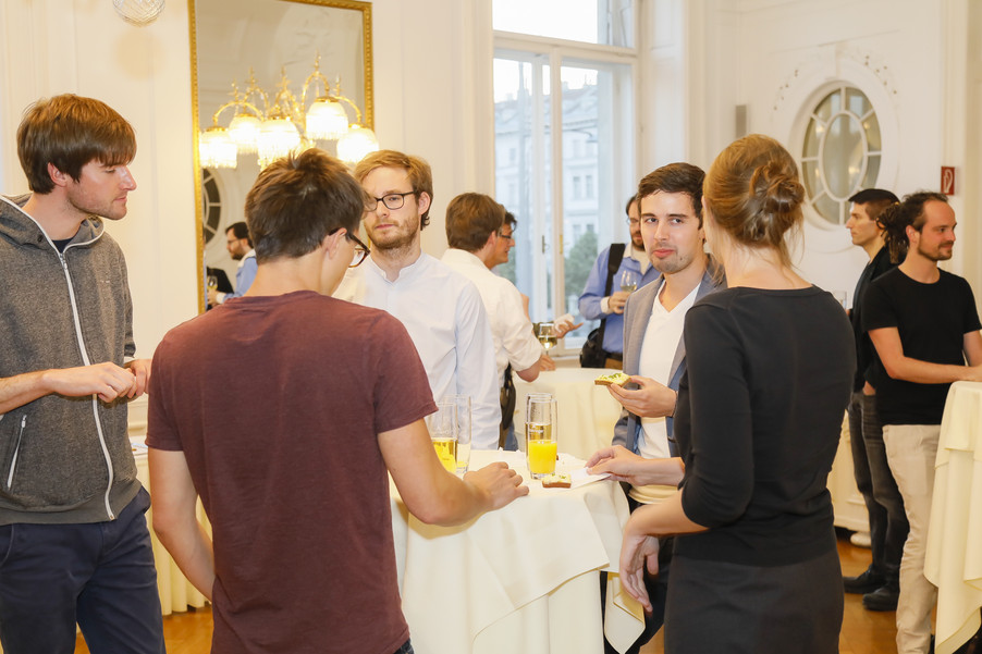Bild 89   Vienna Behavioral Economics Network