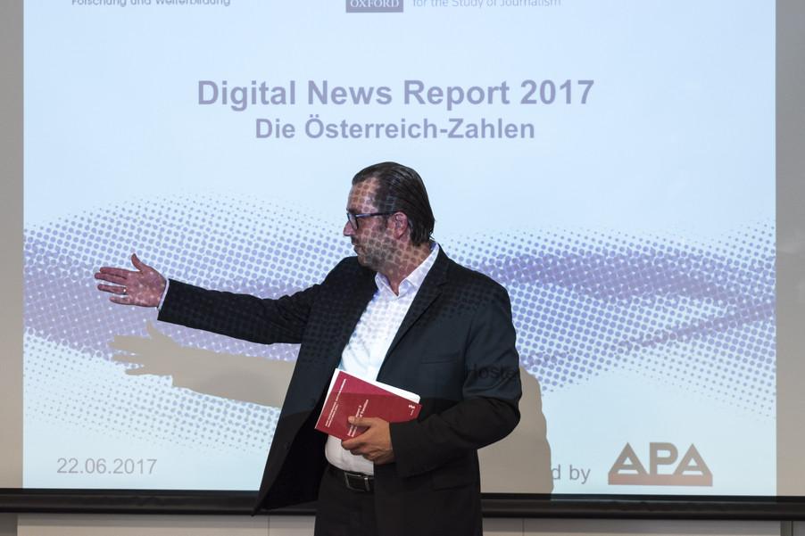 Bild 6 | Präsentation Reuters Institute Digital News Report 2017