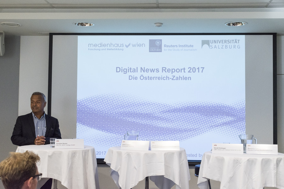 Bild 16 | Präsentation Reuters Institute Digital News Report 2017