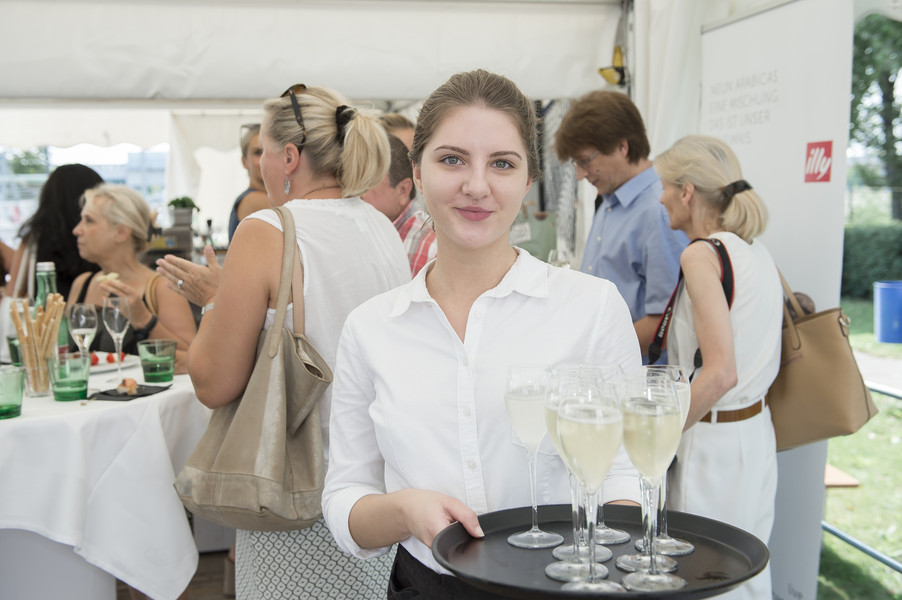 Bild 4 | Eröffnung der Wiener Restaurantwoche
