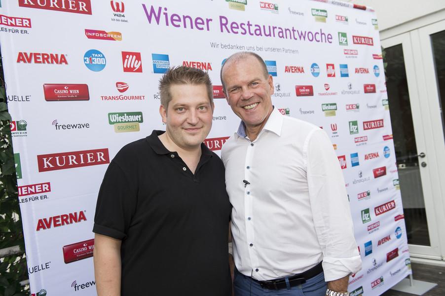 Bild 36 | Eröffnung der Wiener Restaurantwoche