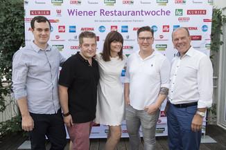 Bild 2 | Eröffnung der Wiener Restaurantwoche