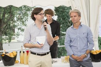 Bild 45 | Eröffnung der Wiener Restaurantwoche