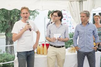 Bild 50 | Eröffnung der Wiener Restaurantwoche