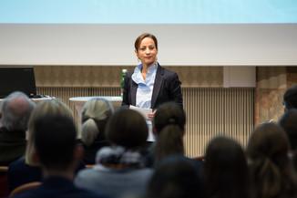 Bild 19 | VBEN | Iris Bohnet: What Works. Wie Verhaltensdesign die Gleichstellung revolutionieren kann.
