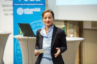 Bild 20 | VBEN | Iris Bohnet: What Works. Wie Verhaltensdesign die Gleichstellung revolutionieren kann.