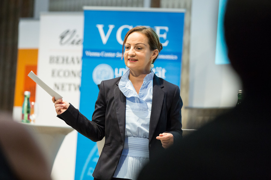 Bild 21 | VBEN | Iris Bohnet: What Works. Wie Verhaltensdesign die Gleichstellung revolutionieren kann.