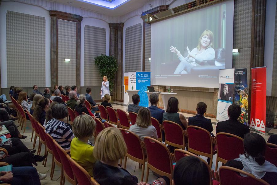 Bild 49 | VBEN | Iris Bohnet: What Works. Wie Verhaltensdesign die Gleichstellung revolutionieren kann.