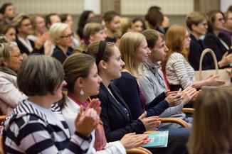 Bild 51 | VBEN | Iris Bohnet: What Works. Wie Verhaltensdesign die Gleichstellung revolutionieren kann.