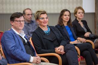 Bild 52 | VBEN | Iris Bohnet: What Works. Wie Verhaltensdesign die Gleichstellung revolutionieren kann.