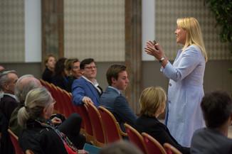 Bild 53 | VBEN | Iris Bohnet: What Works. Wie Verhaltensdesign die Gleichstellung revolutionieren kann.
