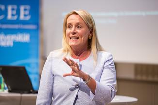 Bild 57 | VBEN | Iris Bohnet: What Works. Wie Verhaltensdesign die Gleichstellung revolutionieren kann.