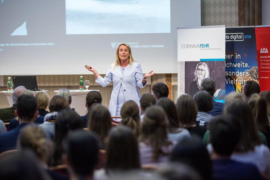 Bild 62 | VBEN | Iris Bohnet: What Works. Wie Verhaltensdesign die Gleichstellung revolutionieren kann.
