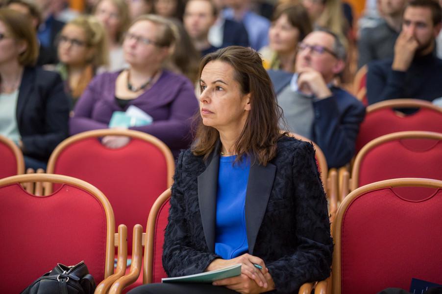 Bild 70 | VBEN | Iris Bohnet: What Works. Wie Verhaltensdesign die Gleichstellung revolutionieren kann.