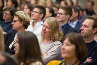 Bild 72 | VBEN | Iris Bohnet: What Works. Wie Verhaltensdesign die Gleichstellung revolutionieren kann.