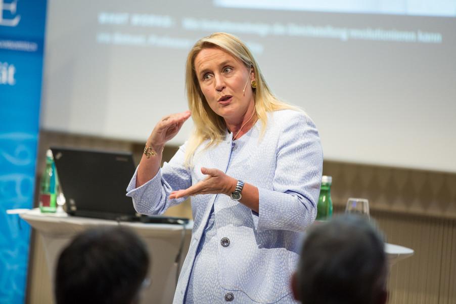 Bild 75 | VBEN | Iris Bohnet: What Works. Wie Verhaltensdesign die Gleichstellung revolutionieren kann.