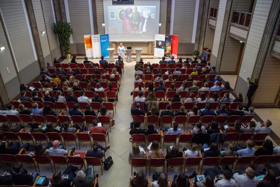 Bild 81 | VBEN | Iris Bohnet: What Works. Wie Verhaltensdesign die Gleichstellung revolutionieren kann.