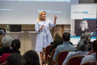 Bild 86 | VBEN | Iris Bohnet: What Works. Wie Verhaltensdesign die Gleichstellung revolutionieren kann.